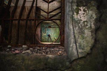 Chernobyl II van Rene Kuipers