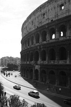 Colosseum von Leon van Voornveld