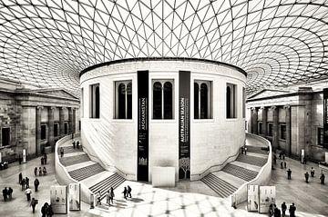 British Museum sur Bert Beckers