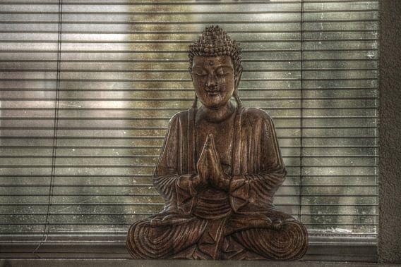 Boeddha (HDR)