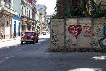 Havana, Cuba sur Frans Bouvy