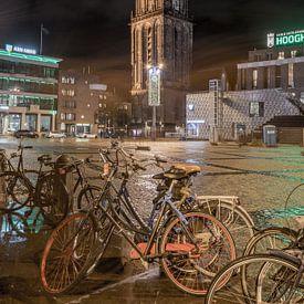 Groningen van Jeannette Braamskamp