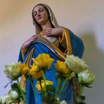 Maria bete für uns, Winssen von Jeroen Hoogakker