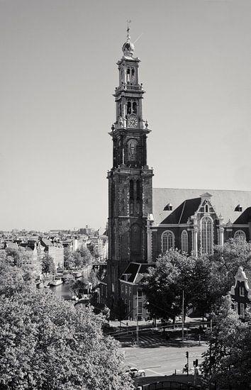 Westertoren Amsterdam