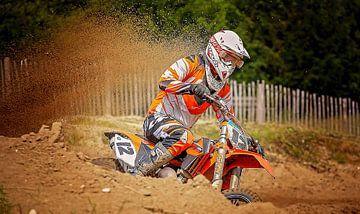 Speed van Boas  van den Berg
