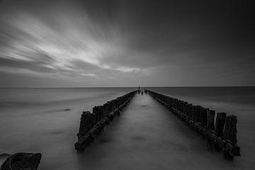 Zeeuwse kust von Charlotte Bakker