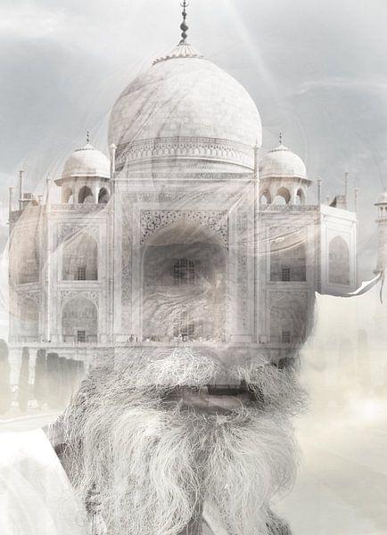 Indian winsdom van Dreamy Faces