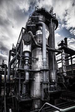 Industrial Monument