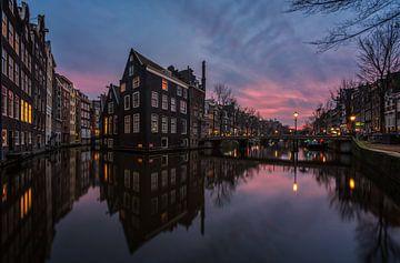 Amsterdam van Reinier Snijders