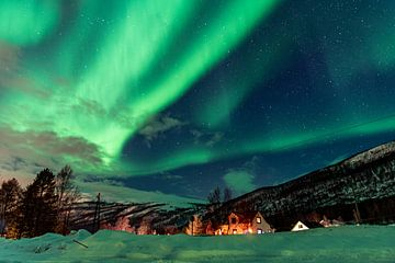 Noorderlicht van Eerensfotografie Renate Eerens