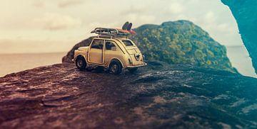Let's Go Surfing 1 sur Kirsten Scholten