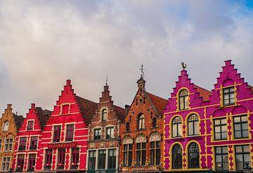 Brugge von Khaled Fazely