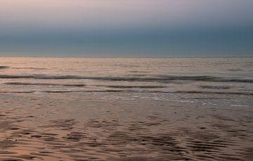 De zee von Ellen Driesse