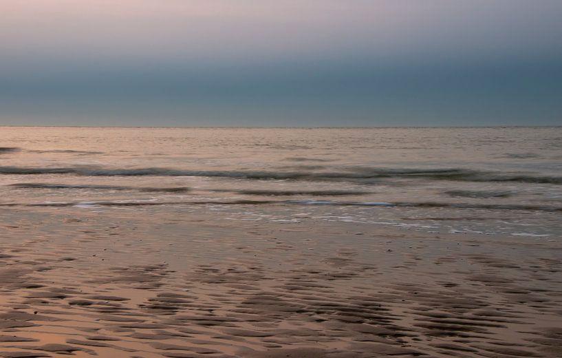 De zee van Ellen Driesse