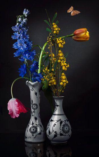 Dutch Love II van Sander Van Laar