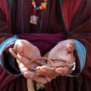 Mit offenen Händen von Affect Fotografie