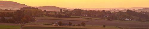 Gouden heuvels