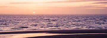 Sunset sur Lianne Vis