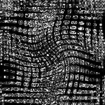 waves van Dennis van Dorst