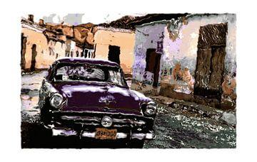 Havana van ! Grobie