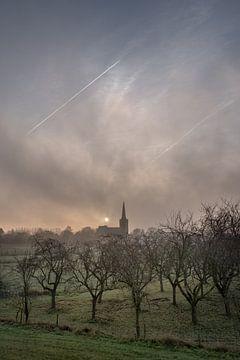 Kerk Maurik van Moetwil en van Dijk - Fotografie