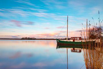 Boot von Eddy Reynecke