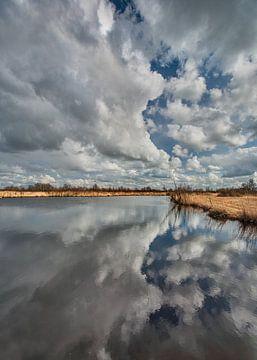 Petgat, Nationaal Park De Alde Feanen van Fonger de Vlas