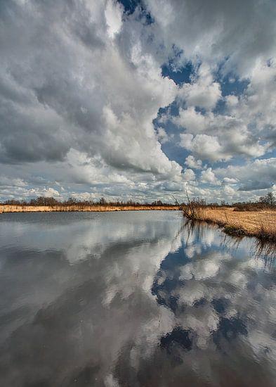 Petgat, Nationaal Park De Alde Feanen
