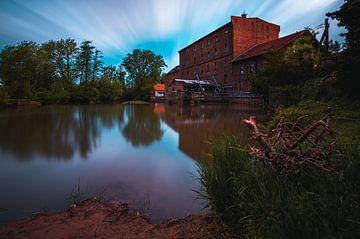 Omgekeerde molen van Christian Klös