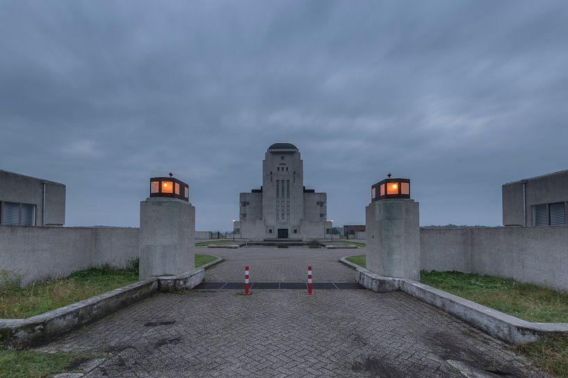 Radio Kootwijk van Jan Koppelaar