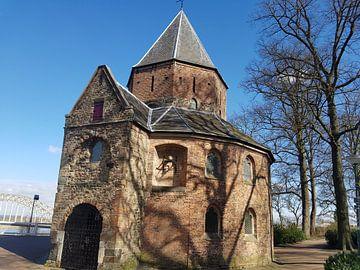 ST. Nicolaas kapel in Nijmegen van Jeroen Schuijffel