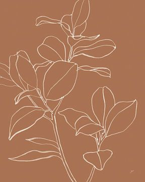 Warme magnolia tak i, Karyn Panganiban van Wild Apple