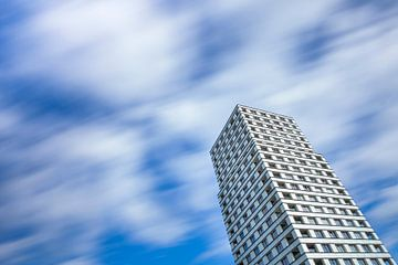 Hieronymus-Turm, 's-Hertogenbosch, Die Niederlande von Marcel Bakker