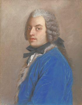 Graf Francesco Algarotti, Jean-Etienne Liotard