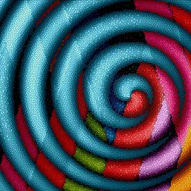 Spirale von Marion Tenbergen
