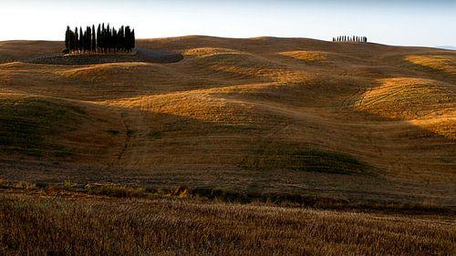 Toscane 2008 van
