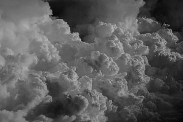Cumulonimbus van Peter Leenen