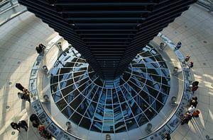 De Reichstag Berlijn
