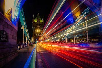 De kleuren van de nacht van Joris Pannemans - Loris Photography