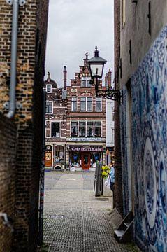 Delft van MaxDijk Fotografie