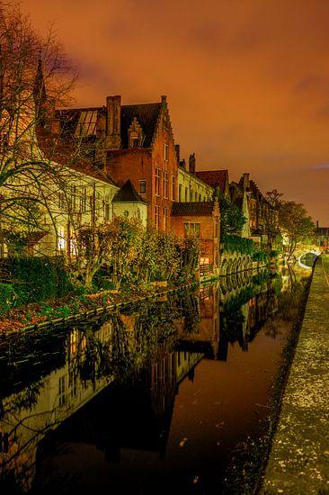 Brugge van Diederik Bailleul