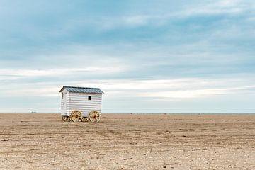 Einsamkeit von Joke De Craemer