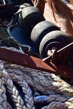 shiprigging  van teatsche dijkhuis