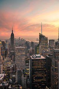 New York Panorama IV