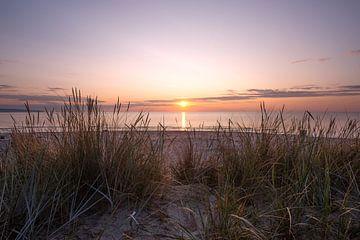 Baltische kust van Sergej Nickel
