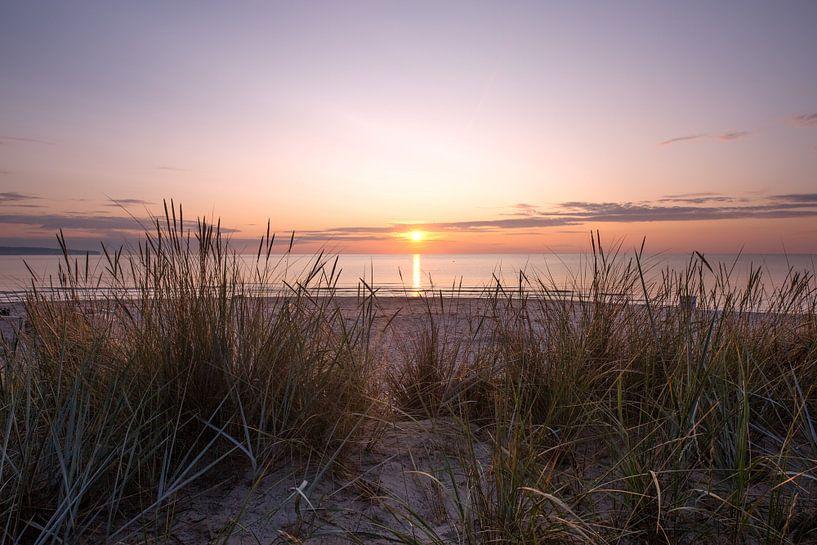 Ostseeküste von Sergej Nickel