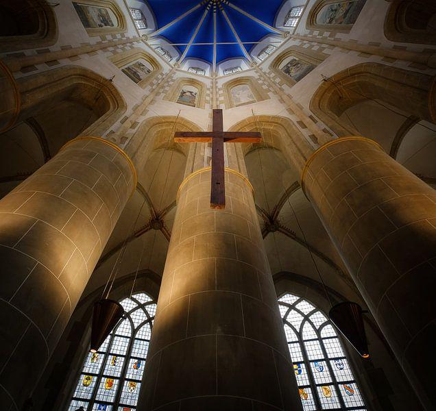 Het Kruis van Koos de Wit