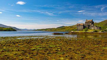 Schloss Eilean Donan von Roy de Waard