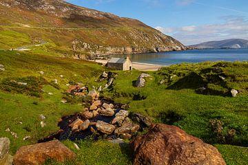 Irland - Mayo - Keem Bay