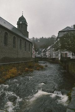 Monschau sur Jisca Lucia